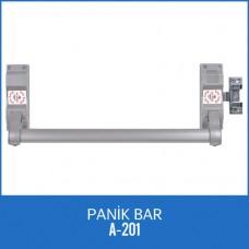 panik bar